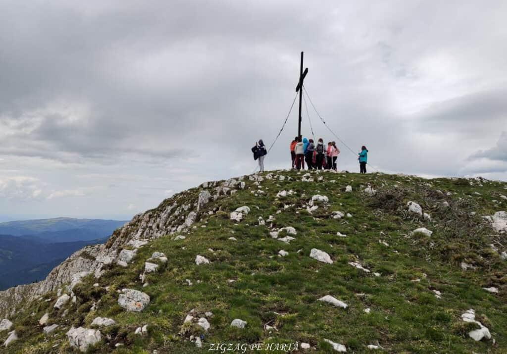 Vârful Hășmașul Mare (1792 metri) și Piatra Singuratică (1504 metri) - Blog de calatorii - ZIGZAG PE HARTĂ - 25917 100108 20