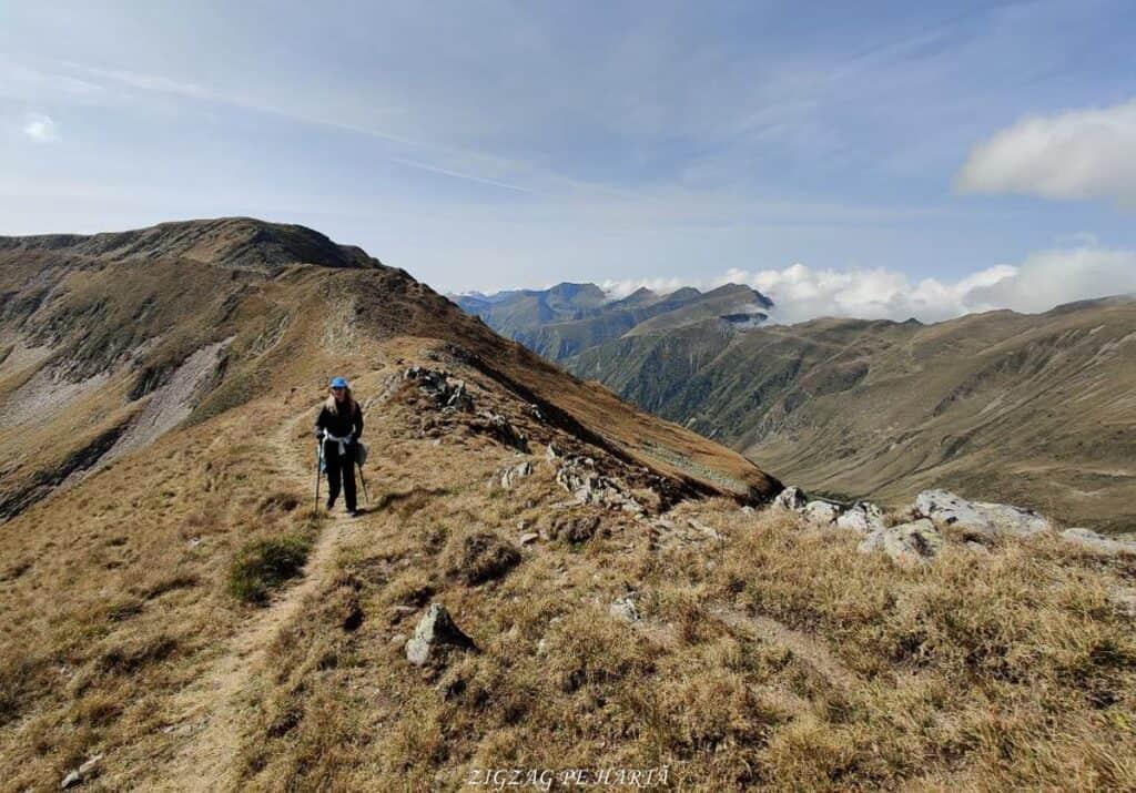 Vârful Dara (2500m) și Vârful Hârtopul Darei (2504m) - Blog de calatorii - ZIGZAG PE HARTĂ - 25917 101453 15