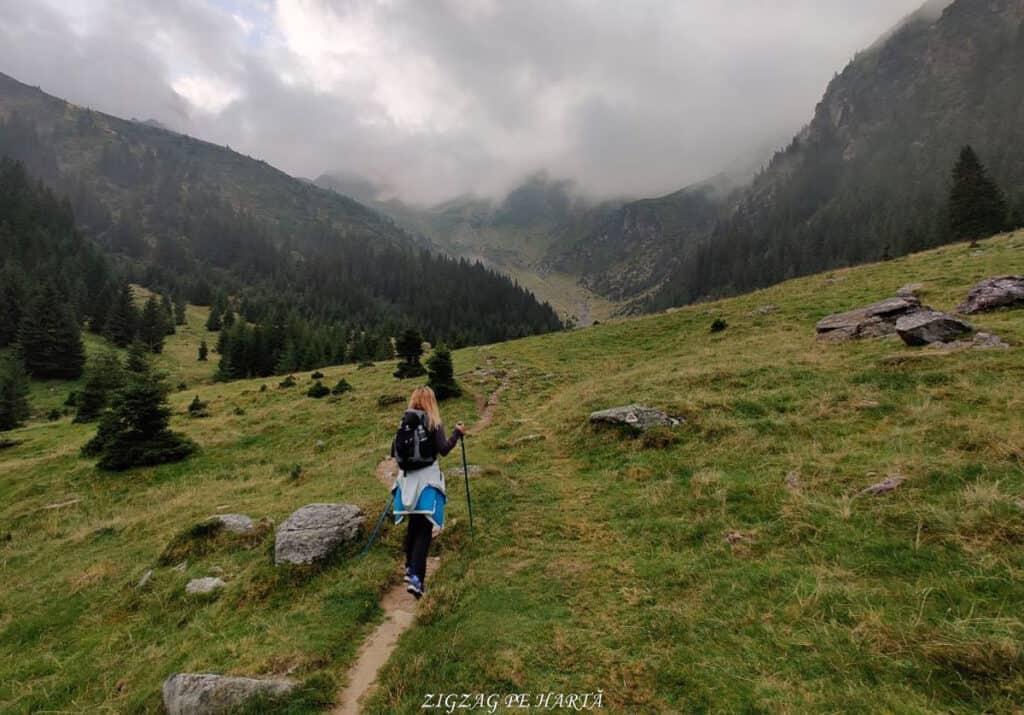 Vârful Dara (2500m) și Vârful Hârtopul Darei (2504m) - Blog de calatorii - ZIGZAG PE HARTĂ - 25917 101453 26