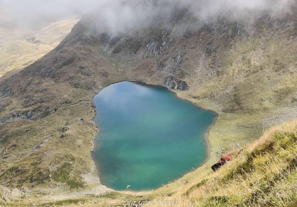 Vârful Dara (2500m) și Vârful Hârtopul Darei (2504m) - Blog de calatorii - ZIGZAG PE HARTĂ - 25917 101453 30