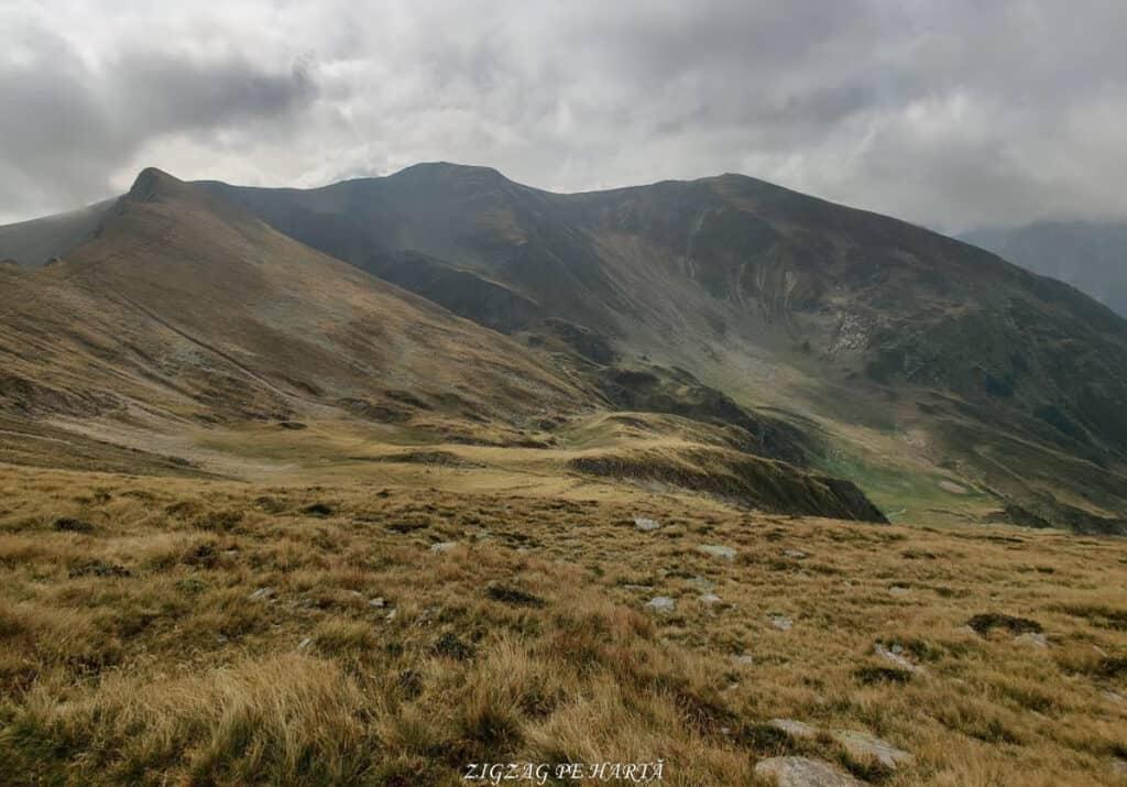 Vârful Dara (2500m) și Vârful Hârtopul Darei (2504m) - Blog de calatorii - ZIGZAG PE HARTĂ - 25917 101453 5