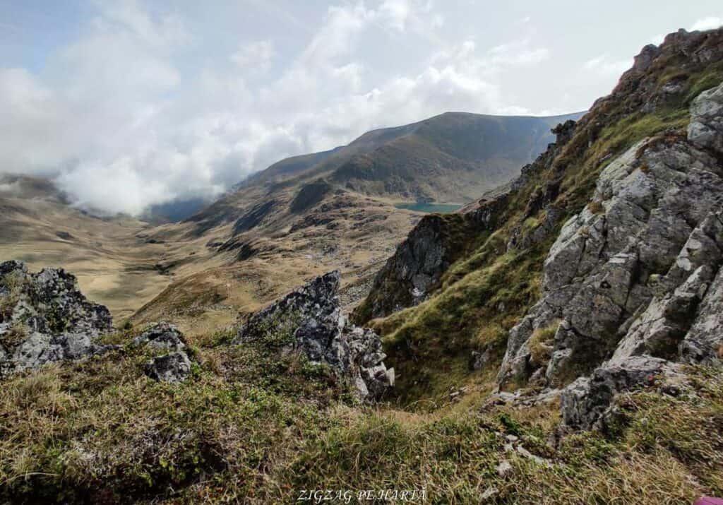 Vârful Dara (2500m) și Vârful Hârtopul Darei (2504m) - Blog de calatorii - ZIGZAG PE HARTĂ - 25917 101453 6