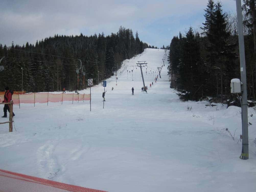 Complexul de schi Speranța , din Borsec - Blog de calatorii - ZIGZAG PE HARTĂ - 25917 75754 10