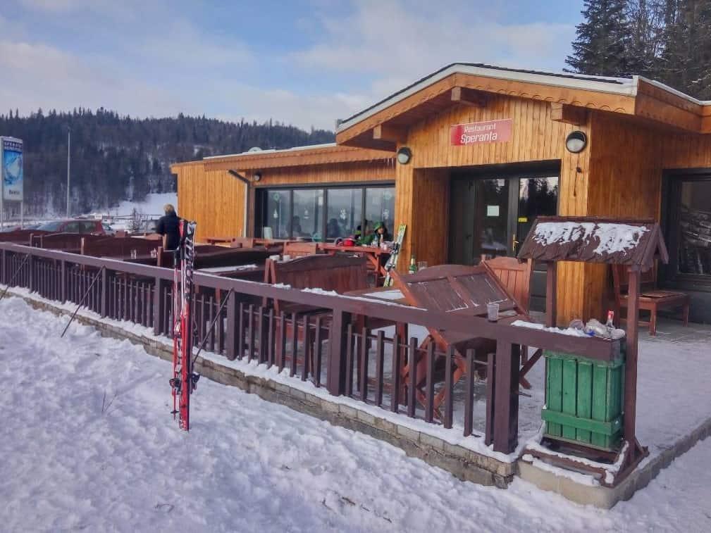 Complexul de schi Speranța , din Borsec - Blog de calatorii - ZIGZAG PE HARTĂ - 25917 75754 17