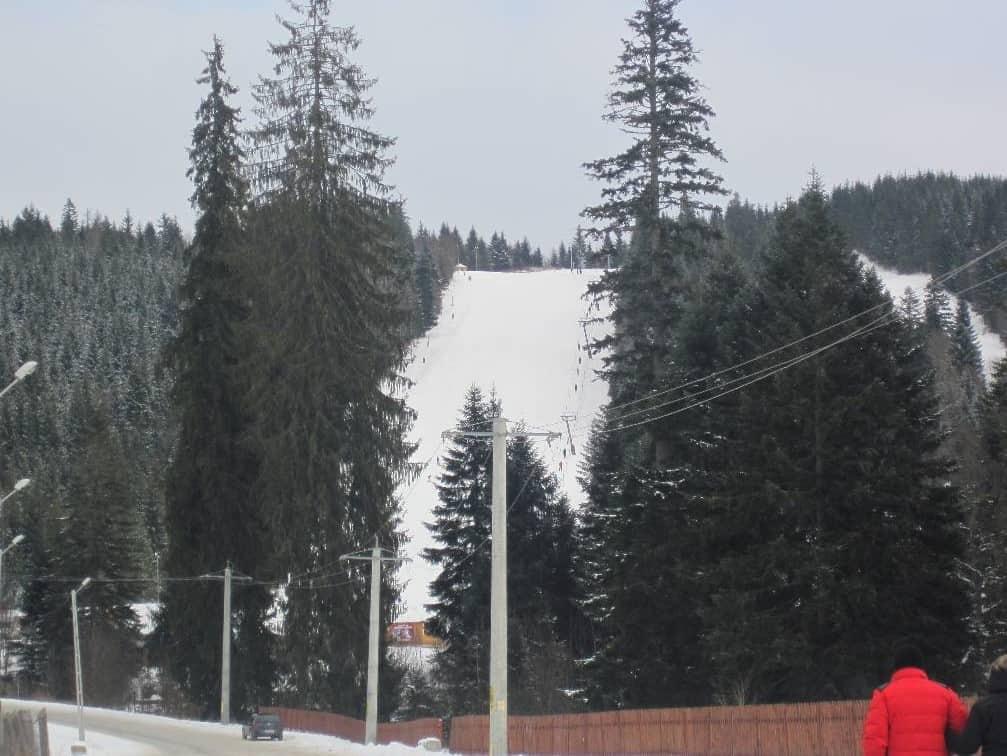 Complexul de schi Speranța , din Borsec - Blog de calatorii - ZIGZAG PE HARTĂ - 25917 75754 9