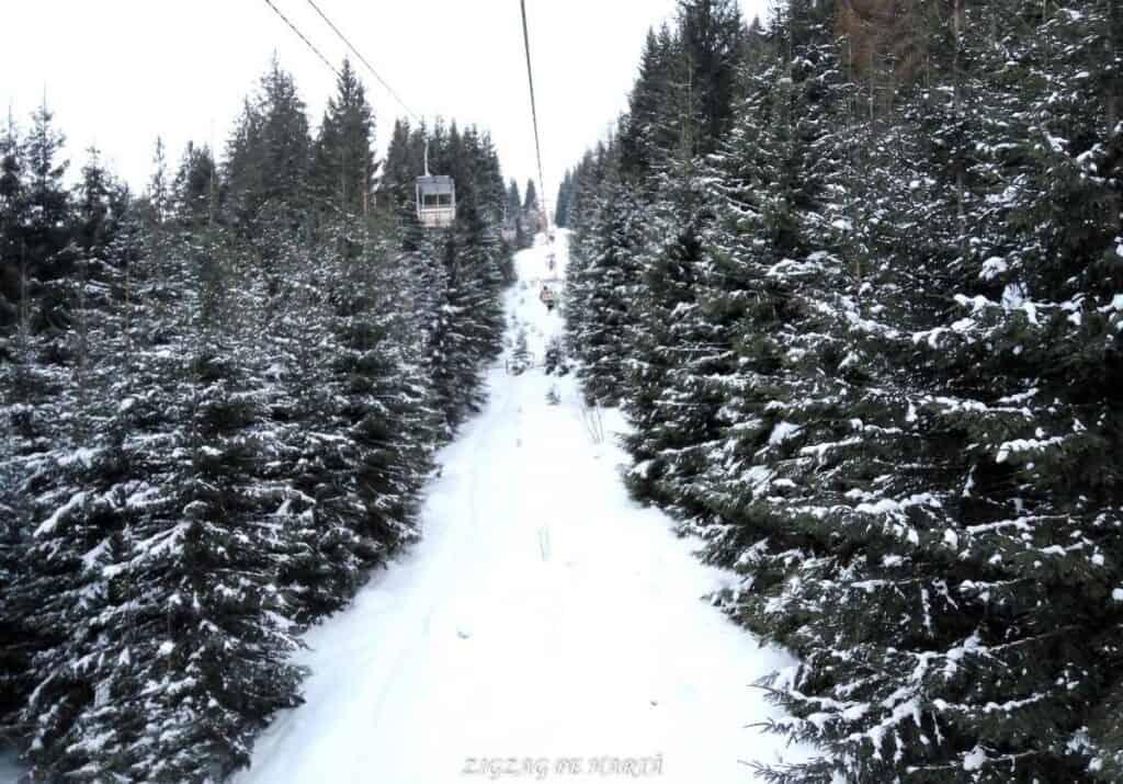 Pârtia Dealu Negru din Vatra Dornei - Blog de calatorii - ZIGZAG PE HARTĂ - 25917 76129 1