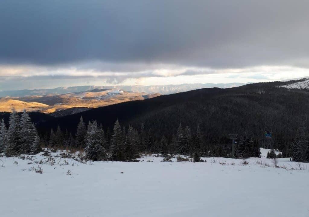 Buscat ski Resort din Cluj - Blog de calatorii - ZIGZAG PE HARTĂ - 25917 84007 10