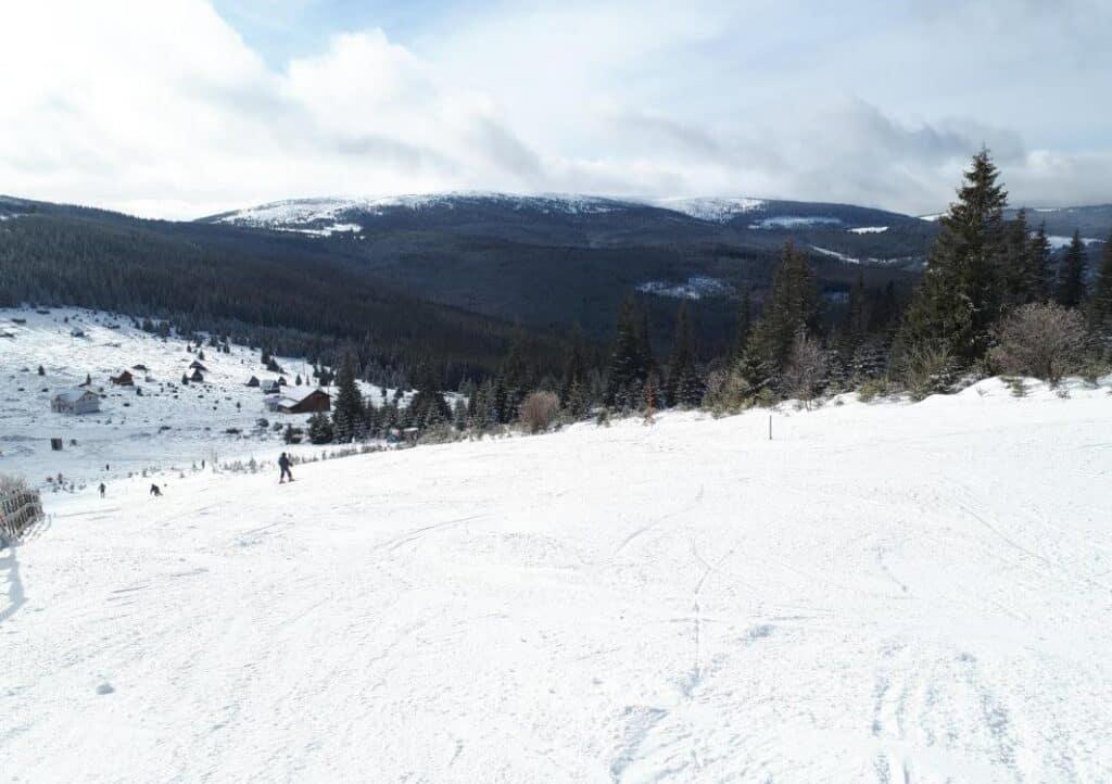 Buscat ski Resort din Cluj - Blog de calatorii - ZIGZAG PE HARTĂ - 25917 84007 14
