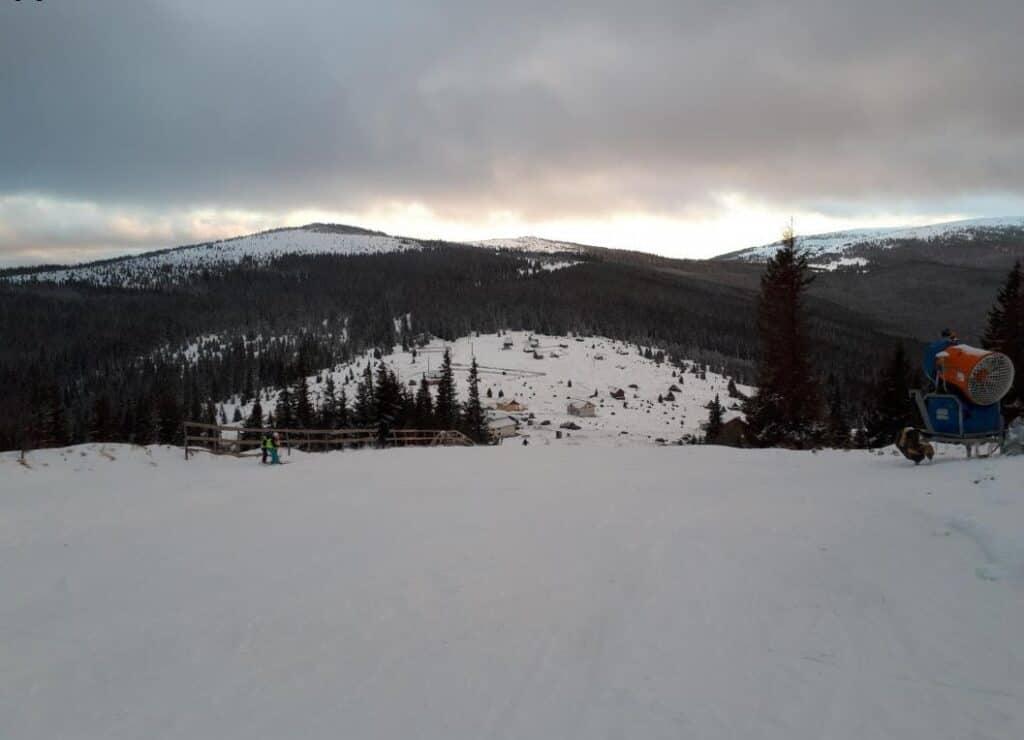 Buscat ski Resort din Cluj - Blog de calatorii - ZIGZAG PE HARTĂ - 25917 84007 17