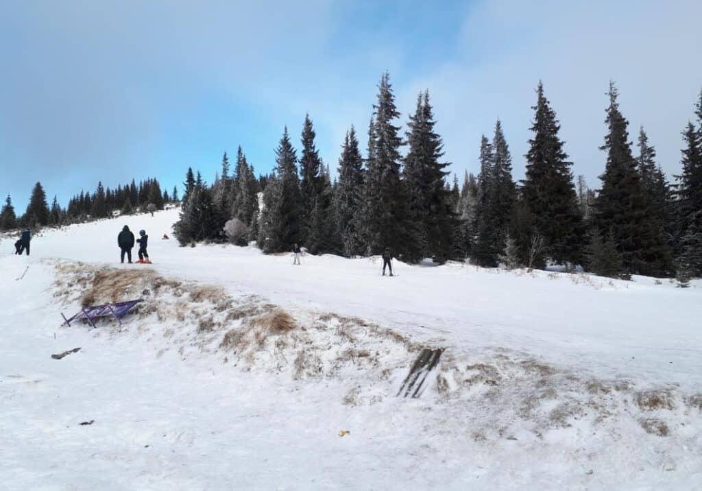 Buscat ski Resort din Cluj - Blog de calatorii - ZIGZAG PE HARTĂ - 25917 84007 38