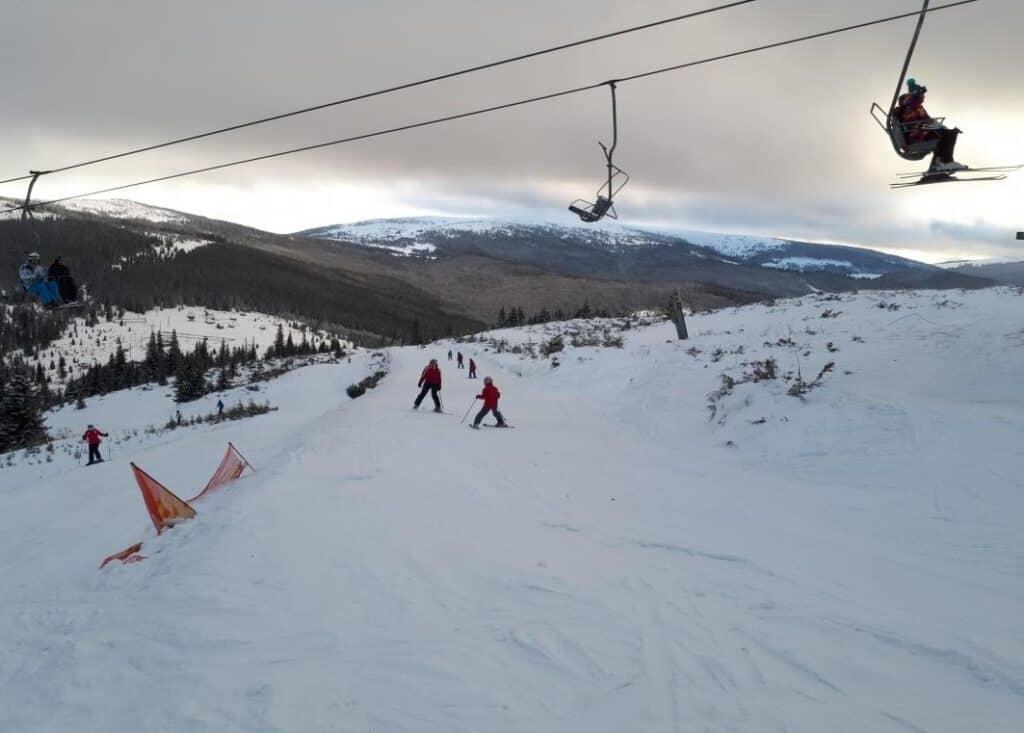 Buscat ski Resort din Cluj - Blog de calatorii - ZIGZAG PE HARTĂ - 25917 84007 43