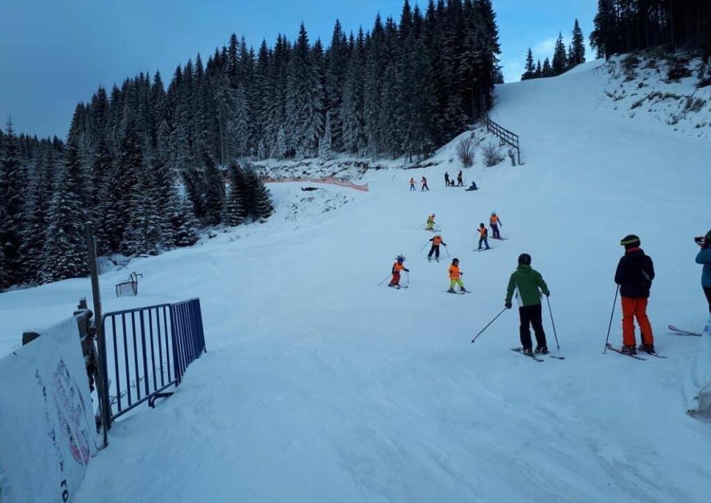 Buscat ski Resort din Cluj - Blog de calatorii - ZIGZAG PE HARTĂ - 25917 84007 6