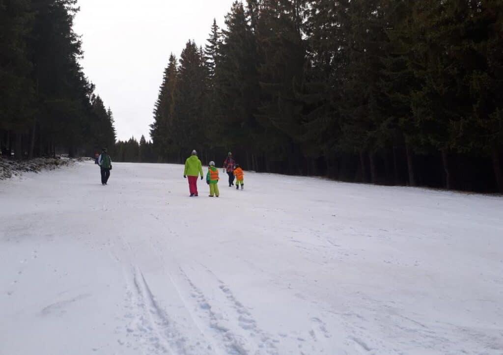 Pârtia de schi Băișoara, jud. Cluj - Blog de calatorii - ZIGZAG PE HARTĂ - 25917 84138 11