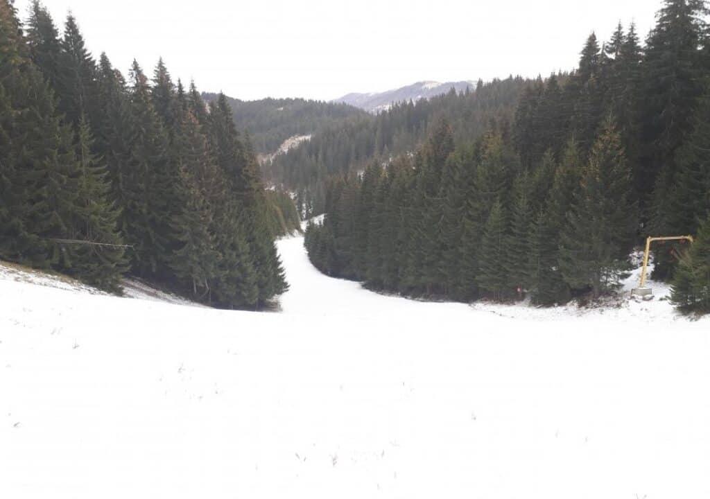 Pârtia de schi Băișoara, jud. Cluj - Blog de calatorii - ZIGZAG PE HARTĂ - 25917 84138 3