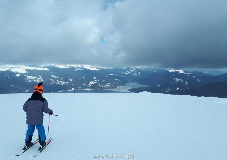Ski Resort Transalpina (SRT) - Blog de calatorii - ZIGZAG PE HARTĂ - 25917 85173 16