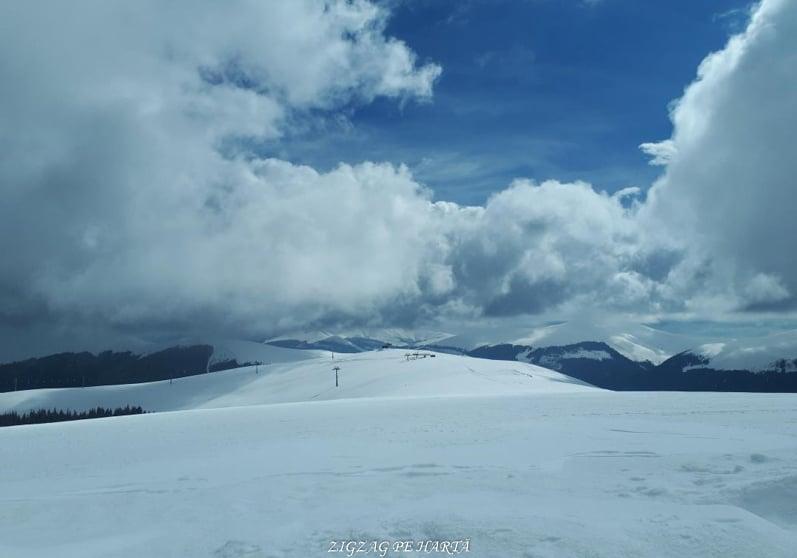 Ski Resort Transalpina (SRT) - Blog de calatorii - ZIGZAG PE HARTĂ - 25917 85173 17