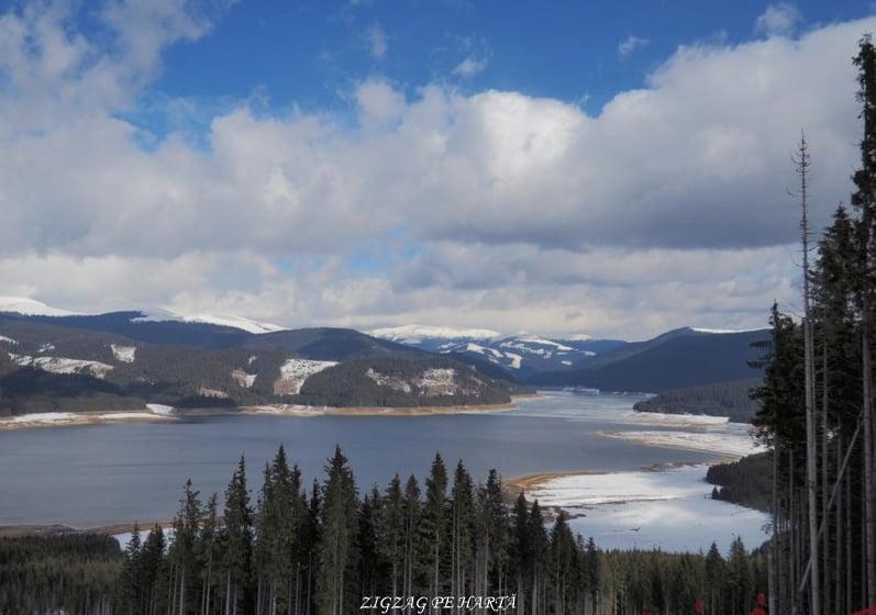 Ski Resort Transalpina (SRT) - Blog de calatorii - ZIGZAG PE HARTĂ - 25917 85173 2