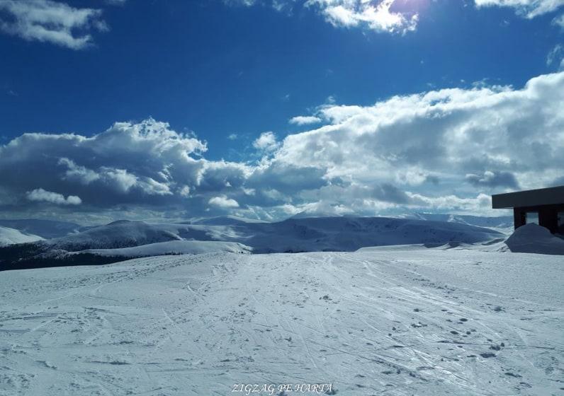 Ski Resort Transalpina (SRT) - Blog de calatorii - ZIGZAG PE HARTĂ - 25917 85173 21