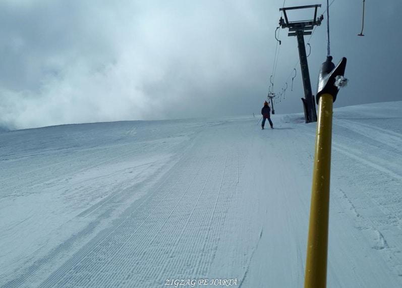 Ski Resort Transalpina (SRT) - Blog de calatorii - ZIGZAG PE HARTĂ - 25917 85173 31