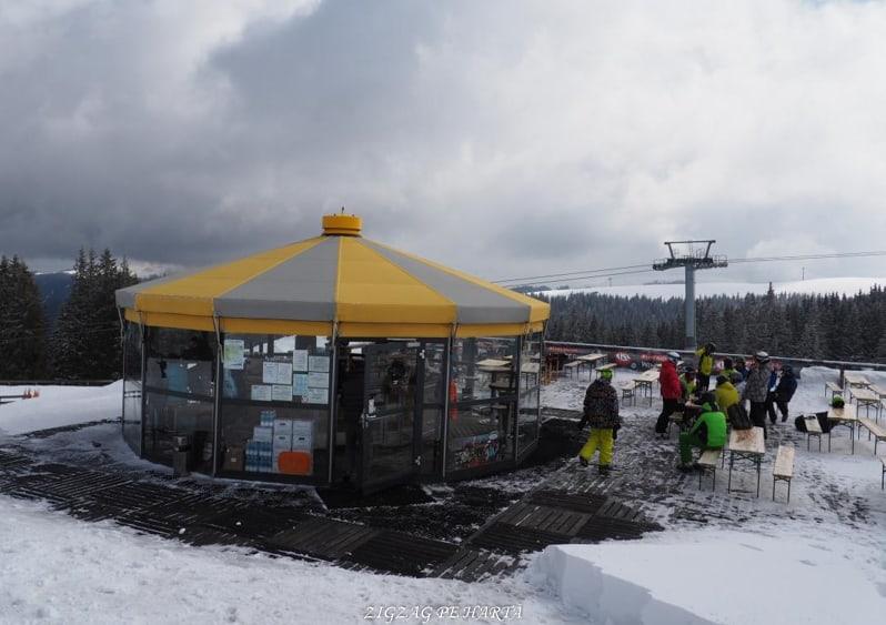 Ski Resort Transalpina (SRT) - Blog de calatorii - ZIGZAG PE HARTĂ - 25917 85173 6