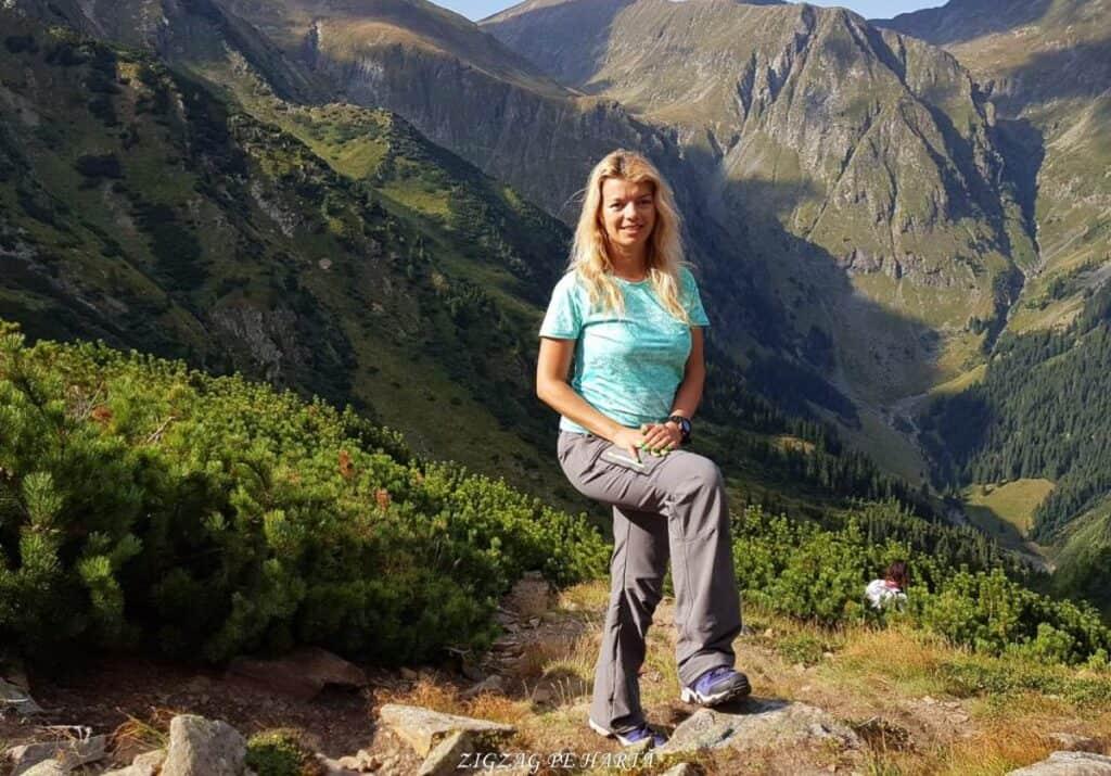 Vârful Moldoveanu - 2544m - Blog de calatorii - ZIGZAG PE HARTĂ - 25917 96470 18