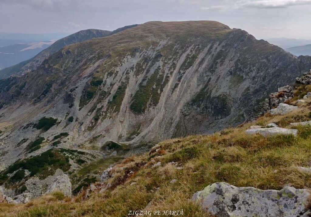Vârful Parângul Mare (2519 m), Vârful Cârja (2405 m) și Vârful Parângul Mic (2074 m) - Blog de calatorii - ZIGZAG PE HARTĂ - 25917 96624 14
