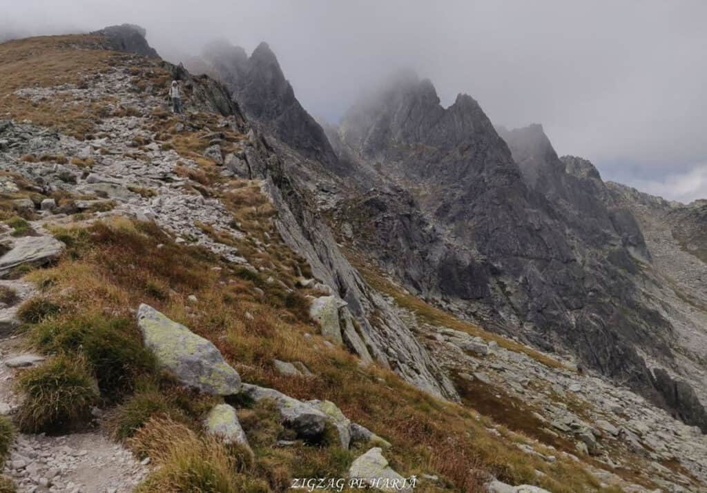 Vârful Peleaga 2509m și Vârful Păpușa 2508m - Blog de calatorii - ZIGZAG PE HARTĂ - 25917 96757 14