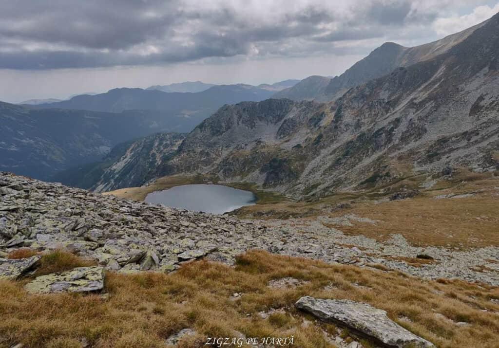 Vârful Peleaga 2509m și Vârful Păpușa 2508m - Blog de calatorii - ZIGZAG PE HARTĂ - 25917 96757 18