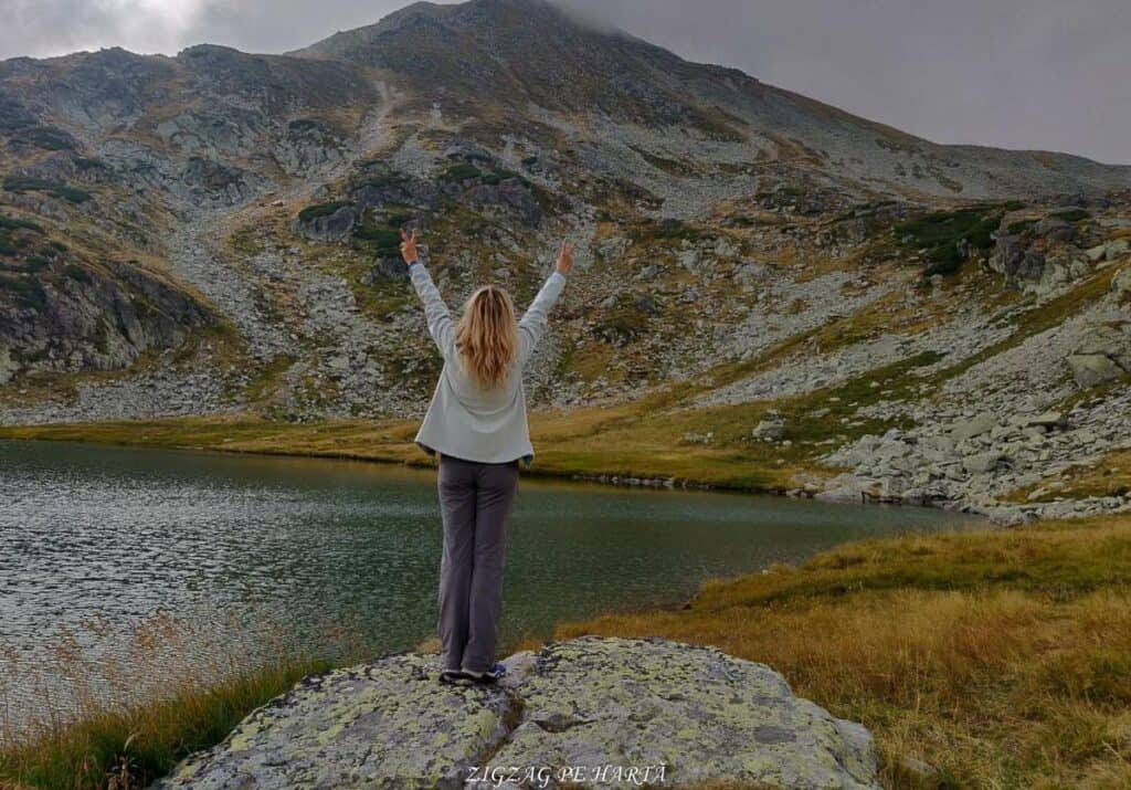 Vârful Peleaga 2509m și Vârful Păpușa 2508m - Blog de calatorii - ZIGZAG PE HARTĂ - 25917 96757 20