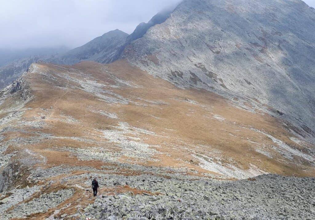 Vârful Peleaga 2509m și Vârful Păpușa 2508m - Blog de calatorii - ZIGZAG PE HARTĂ - 25917 96757 29