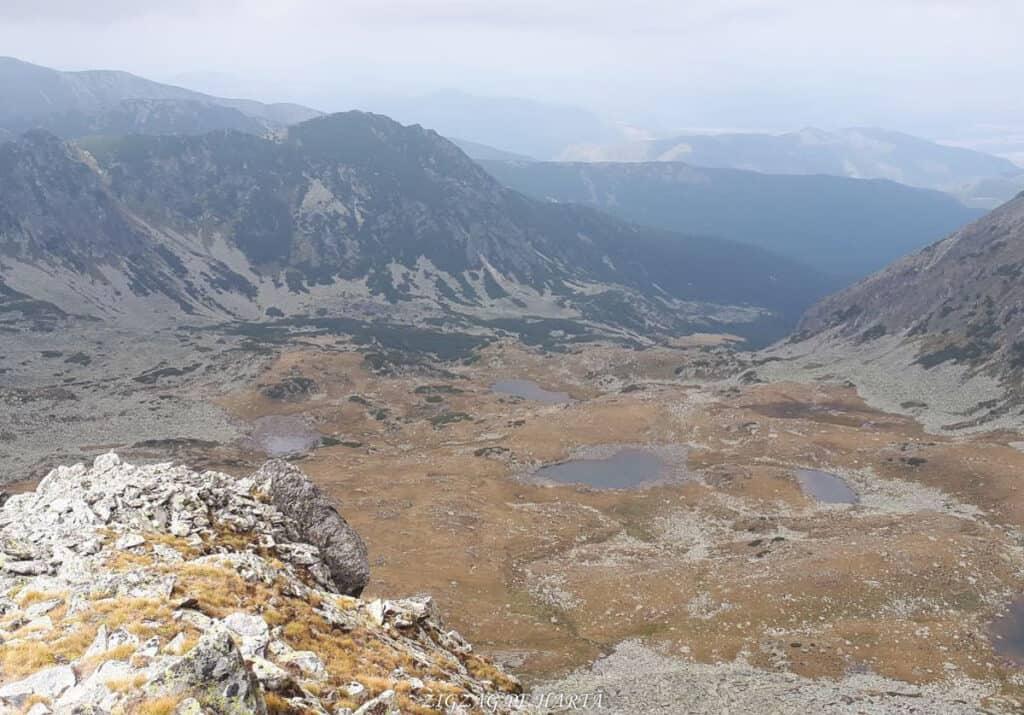 Vârful Peleaga 2509m și Vârful Păpușa 2508m - Blog de calatorii - ZIGZAG PE HARTĂ - 25917 96757 31