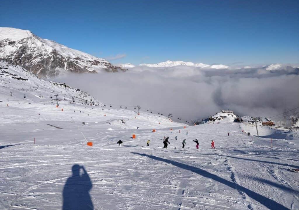 Ski pe Ghețarul Hintertux, Zillertal, Tirol est, Austria - Blog de calatorii - ZIGZAG PE HARTĂ - 25917 97912 11