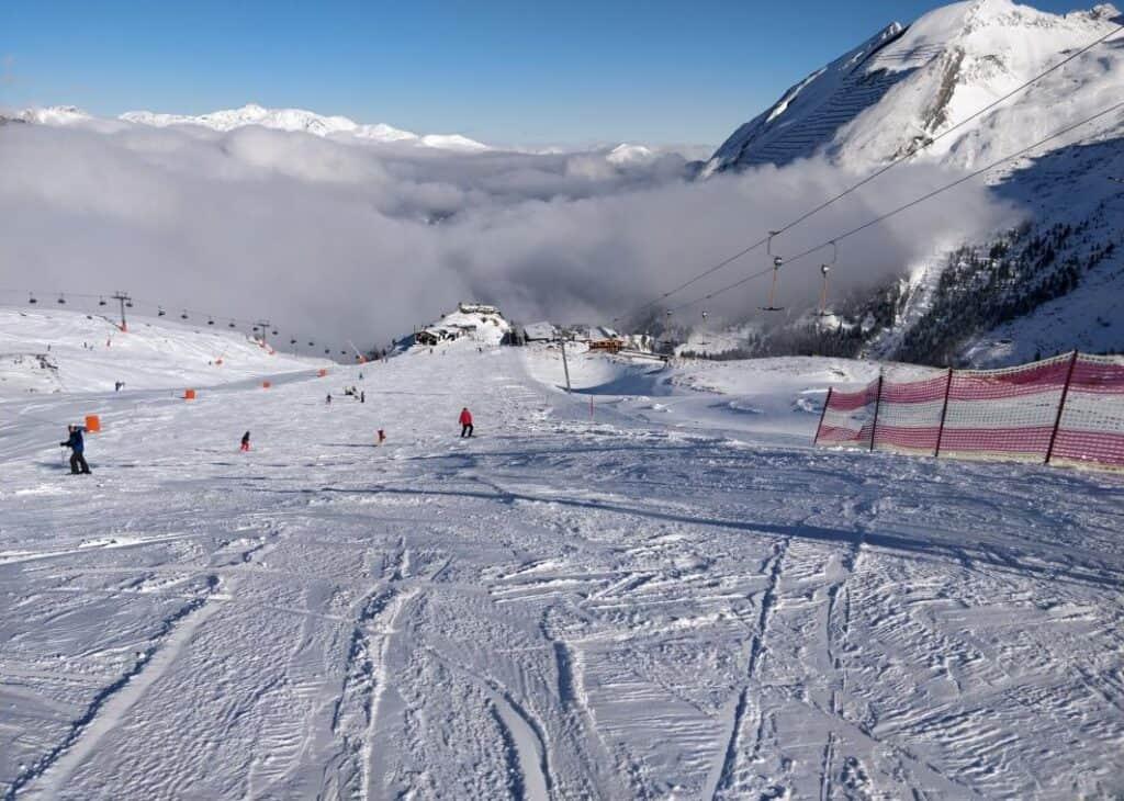 Ski pe Ghețarul Hintertux, Zillertal, Tirol est, Austria - Blog de calatorii - ZIGZAG PE HARTĂ - 25917 97912 13