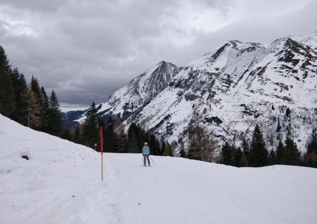 Ski pe Ghețarul Hintertux, Zillertal, Tirol est, Austria - Blog de calatorii - ZIGZAG PE HARTĂ - 25917 97912 24