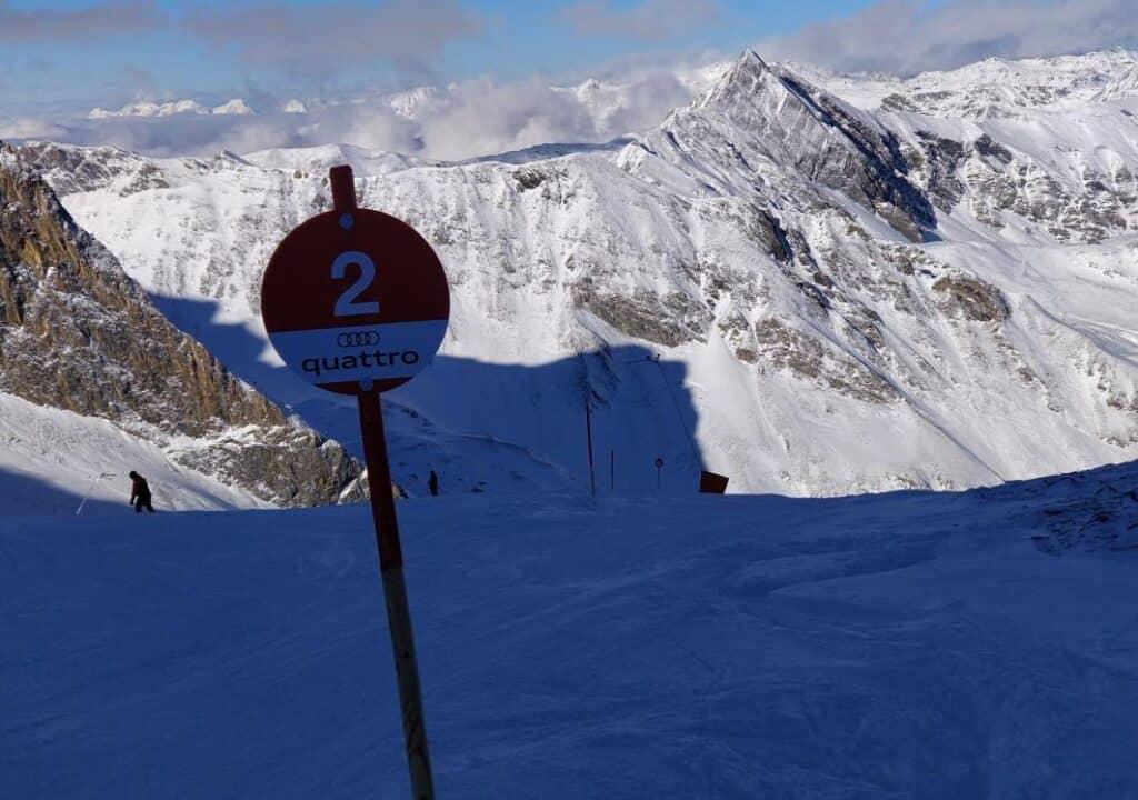 Ski pe Ghețarul Hintertux, Zillertal, Tirol est, Austria - Blog de calatorii - ZIGZAG PE HARTĂ - 25917 97912 27