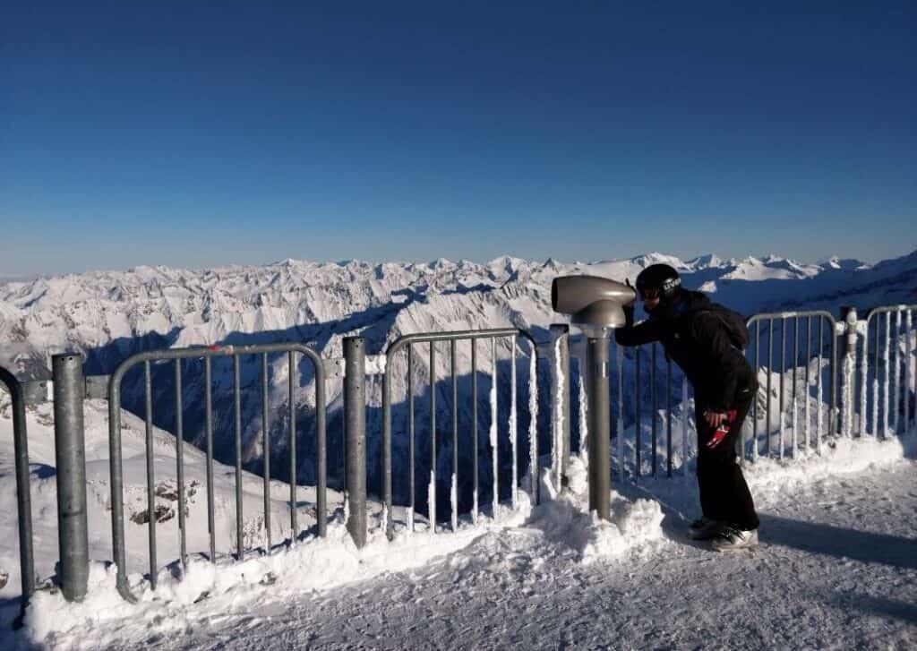Ski pe Ghețarul Hintertux, Zillertal, Tirol est, Austria - Blog de calatorii - ZIGZAG PE HARTĂ - 25917 97912 8