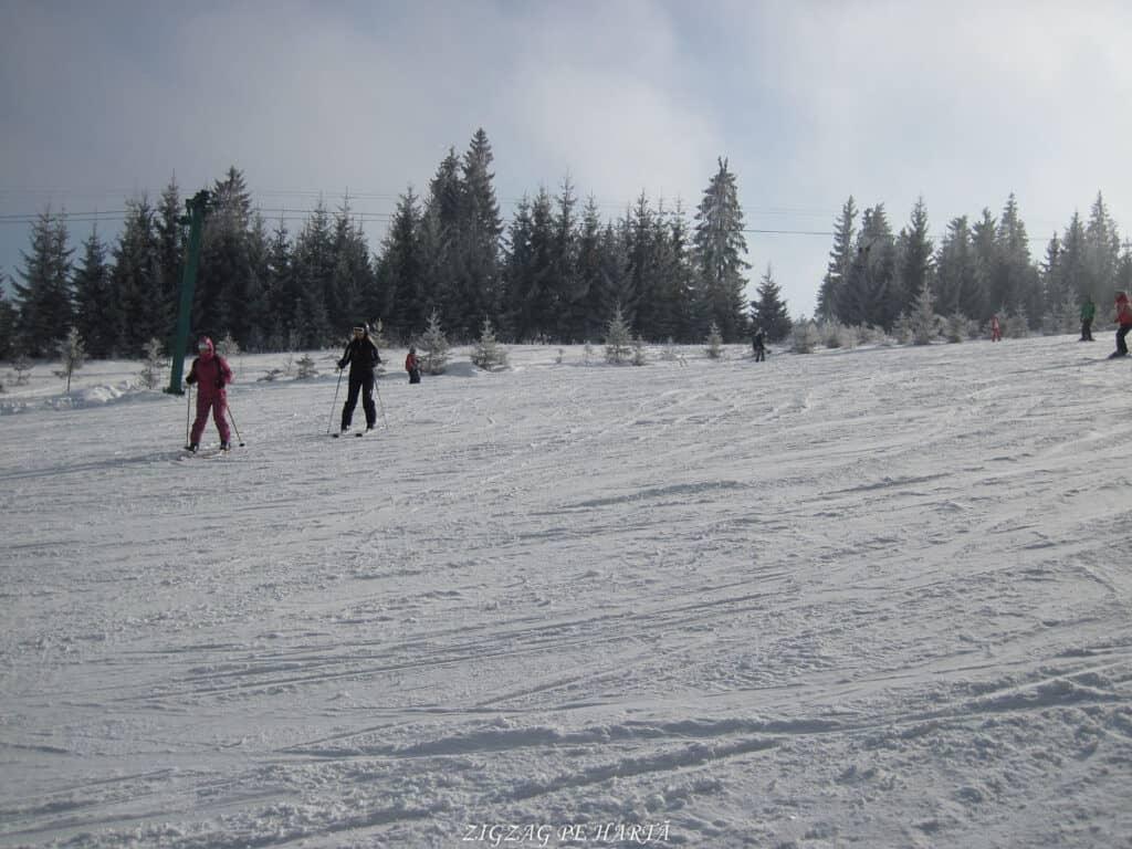 Pârtiile de schi din Toplița - Blog de calatorii - ZIGZAG PE HARTĂ - IMG 0004