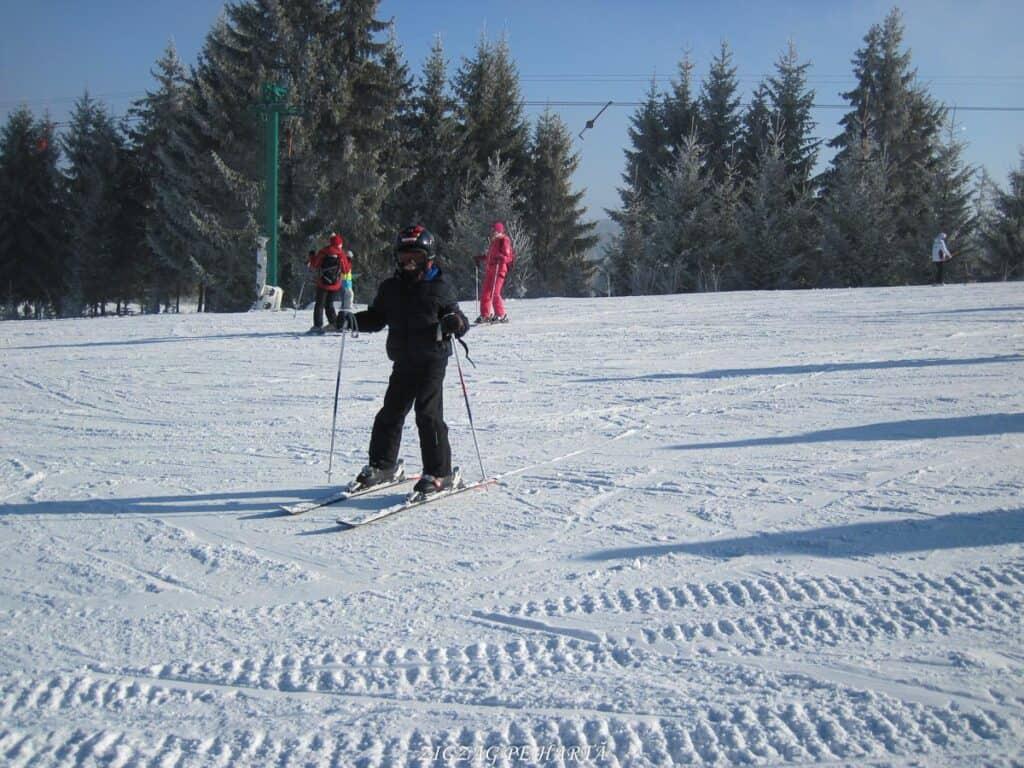 Pârtiile de schi din Toplița - Blog de calatorii - ZIGZAG PE HARTĂ - IMG 0014