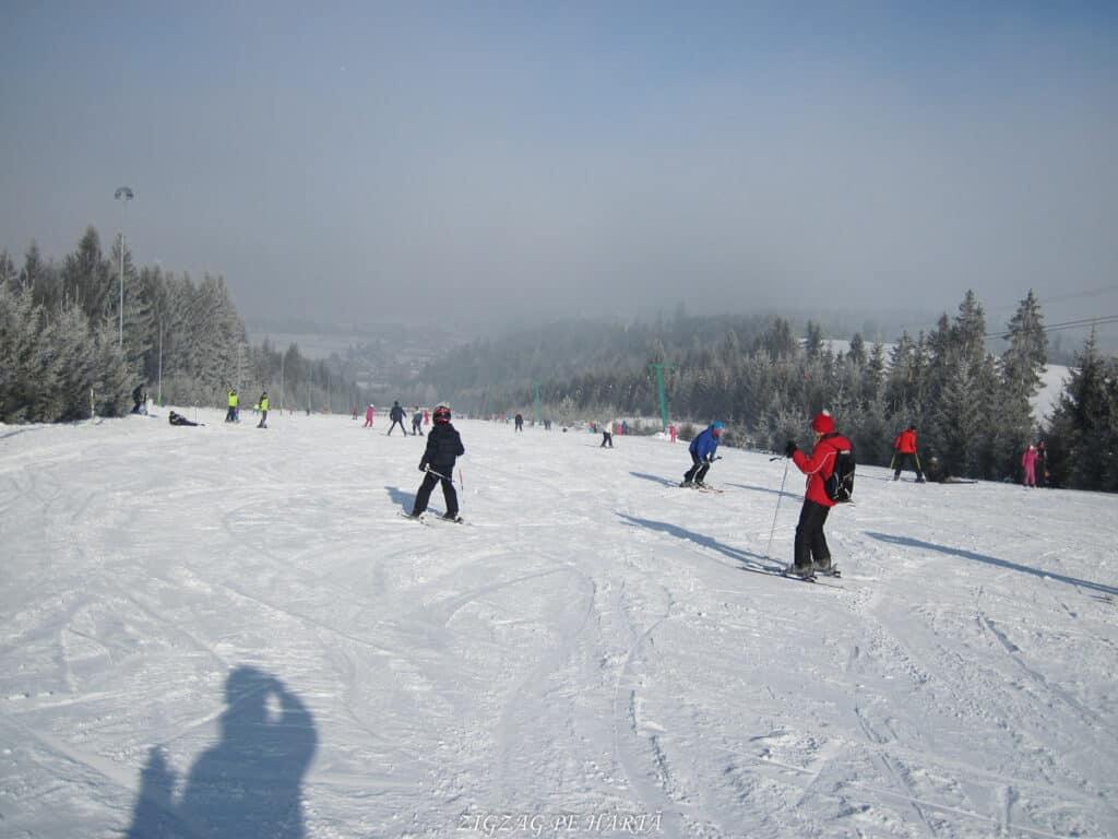 Pârtiile de schi din Toplița - Blog de calatorii - ZIGZAG PE HARTĂ - IMG 0021