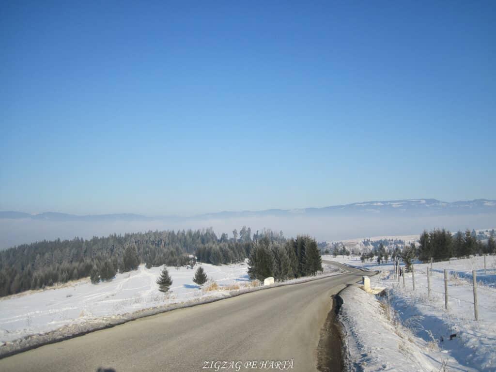 Pârtiile de schi din Toplița - Blog de calatorii - ZIGZAG PE HARTĂ - IMG 0028