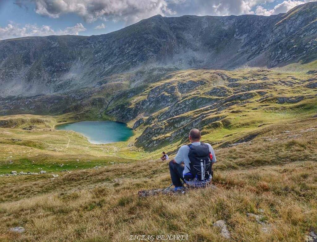Vârful Moldoveanu - 2544m - Blog de calatorii - ZIGZAG PE HARTĂ - IMG 20190831 152643 01 01