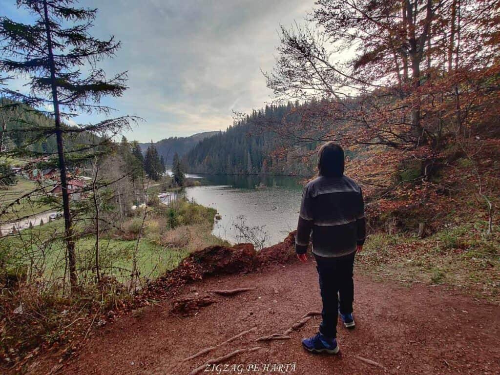 Circuitul Lacului Roșu - Blog de calatorii - ZIGZAG PE HARTĂ - IMG 20201023 174046 01