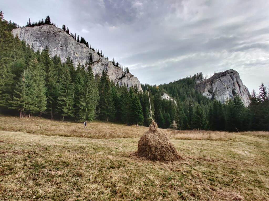 """Vârful Piatra Ghilcoș (1376 metri) din Lacul Roșu - Traseul """"Belvedere Ghilcoș"""" - Blog de calatorii - ZIGZAG PE HARTĂ - IMG 20201024 140953 01"""