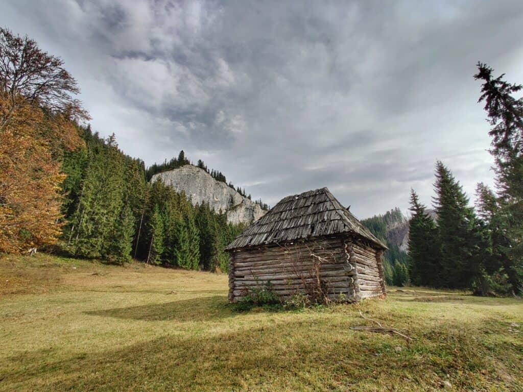 """Vârful Piatra Ghilcoș (1376 metri) din Lacul Roșu - Traseul """"Belvedere Ghilcoș"""" - Blog de calatorii - ZIGZAG PE HARTĂ - IMG 20201024 141202 01 1"""