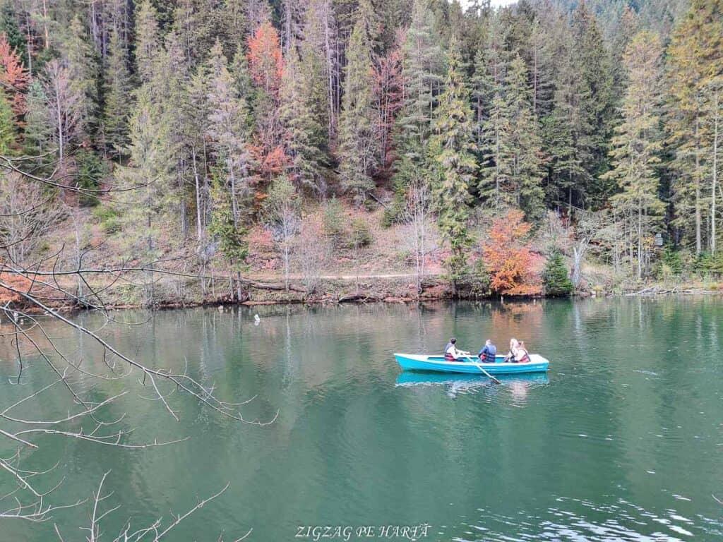 Circuitul Lacului Roșu - Blog de calatorii - ZIGZAG PE HARTĂ - IMG 20201024 165439 01