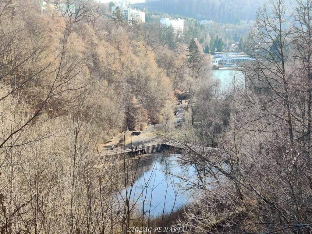 Circuitul lacurilor din Sovata - Blog de calatorii - ZIGZAG PE HARTĂ - IMG 20201205 134258