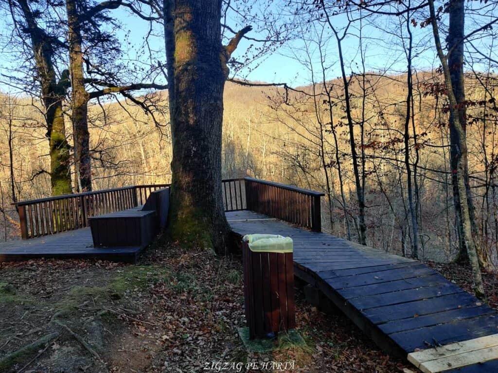Circuitul lacurilor din Sovata - Blog de calatorii - ZIGZAG PE HARTĂ - IMG 20201205 141132
