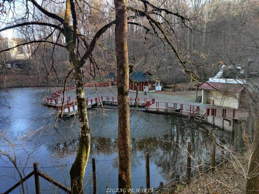 Circuitul lacurilor din Sovata - Blog de calatorii - ZIGZAG PE HARTĂ - IMG 20201205 143040