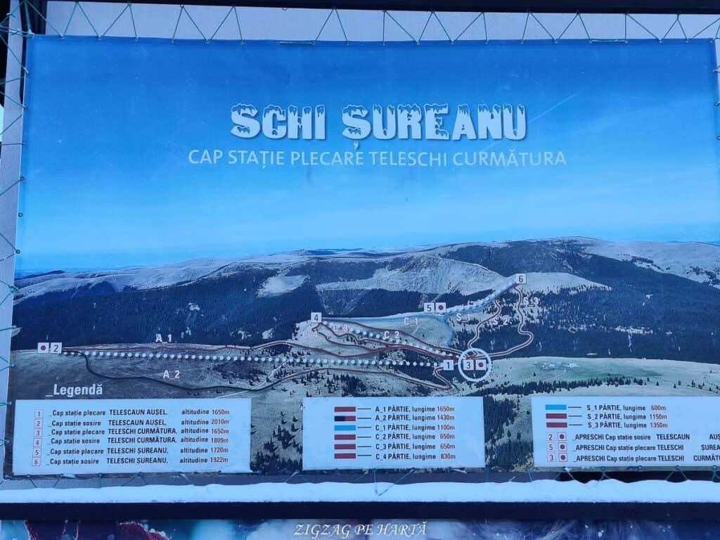 Domeniul schiabil Șureanu - Blog de calatorii - ZIGZAG PE HARTĂ - IMG 20210109 092752 1