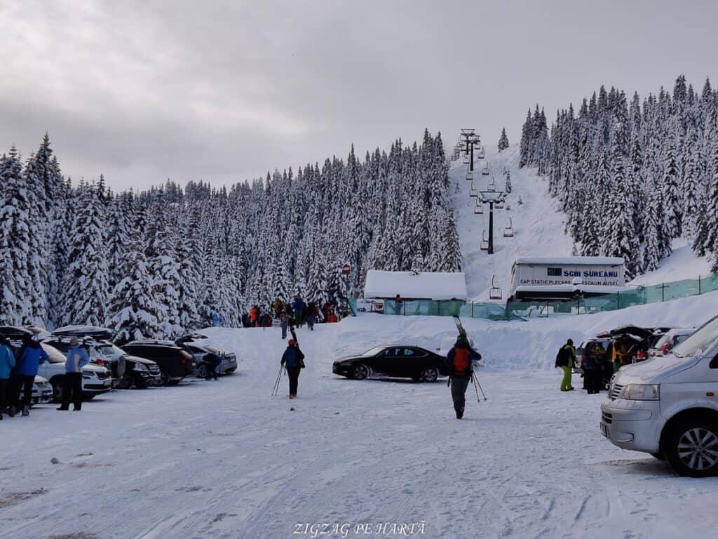 Domeniul schiabil Șureanu - Blog de calatorii - ZIGZAG PE HARTĂ - IMG 20210110 093815 1